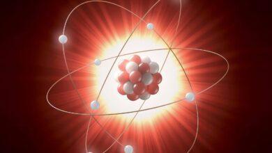 Фото Почему ученые озабочены проблемой атома?