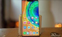 Почти четверть миллиарда: Huawei назвала объём продаж смартфонов в 2019 году