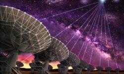 Пойман таинственный радиосигнал из другой галактики