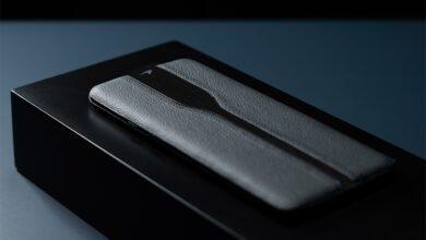 Фото Показан прототип уникального смартфона OnePlus Concept One с исчезающей камерой