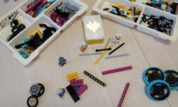 Робозвери, планы уроков и новые детали: обзор набора LEGO Education SPIKE Prime