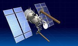 Российская система позволит прогнозировать выход из строя бортовой электроники спутников