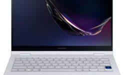 Samsung Galaxy Book Flex α — самый доступный ноутбук-трансформер с экраном QLED