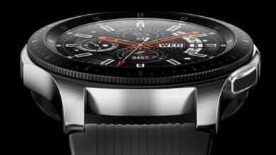 Фото Samsung работает над «умными» часами Galaxy Watch 2