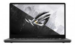 «Шпионские» фото ASUS Zephyrus G15 — первого игрового ноутбука на AMD Ryzen 7 4800HS