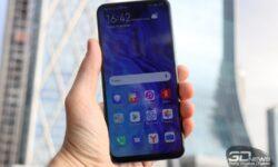Смартфон Honor 9X выйдет в новой модификации