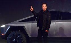 Стоимость акций Tesla впервые превысила $500