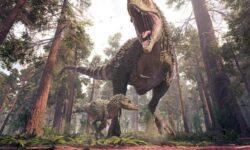 Существовал ли на самом деле карликовый тираннозавр рекс?