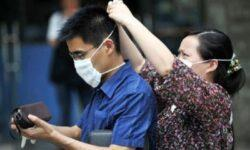 Таинственный вирус из Китая поразил 44 человека