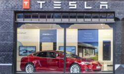 Tesla объявила набор специалистов для будущего исследовательского центра в Китае