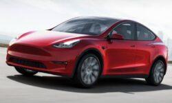 Tesla ускоряет вывод электрического кроссовера Model Y на рынок
