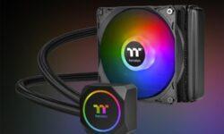 Thermaltake TH120/TH240 ARGB Sync: СЖО «всё в одном» для чипов AMD и Intel