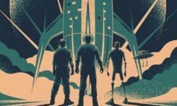 Топ «DLC-книг» для современных фантастических сериалов