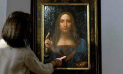 Ученые разгадали одну из самых странных загадок Леонардо да Винчи