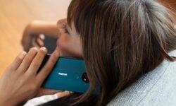 Улучшенный смартфон Nokia 7.2 вышел в России