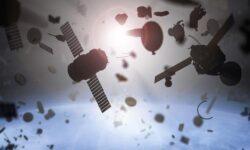 В России получен патент на «пожиратель» космического мусора