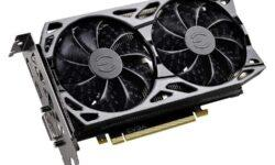 Видеокарта EVGA GeForce RTX 2060 KO стоит меньше $300: «убийца» AMD Radeon RX 5600 XT?