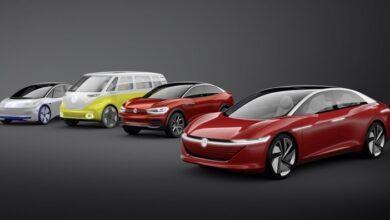 Фото Volkswagen купит долю в китайском производителе аккумуляторов для электромобилей