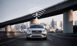 Volvo и China Unicom займутся автомобильными 5G-технологиями