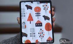 Вслед за гибким смартфоном Samsung Galaxy Z Flip вскоре выйдет складной Galaxy Fold 2
