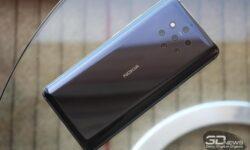 Выход смартфона Nokia 9.2 на платформе Snapdragon 865 ожидается в текущем полугодии