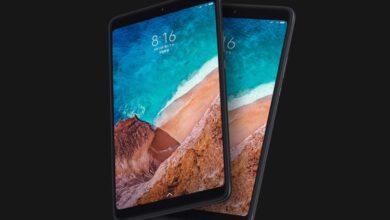 Фото Xiaomi пока не планирует выпускать новый планшет Mi Pad