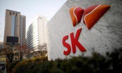 Южнокорейская SK Innovation увеличит производственные мощности по выпуску батарей для электромобилей в США и Венгрии