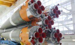 Запуску спутника «Меридиан-М» помешал сбой в электрооборудовании ракеты «Союз»