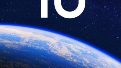 Фото 1,5 млн бронирований Xiaomi Mi 10, дата запуска международной версии и ролик о 108-Мп камере