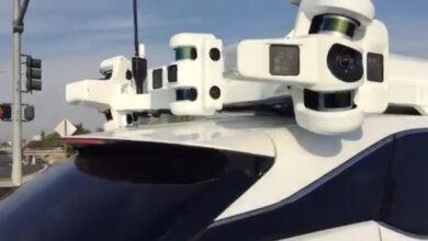 Фото Apple резко сократила программу тестирования самоуправляемых автомобилей