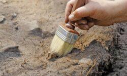 Археологи нашли самый древний деревянный объект, построенный человеком