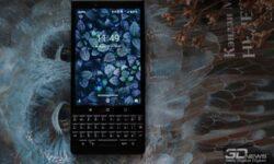 BlackBerry всё? TCL больше не будет выпускать «ежевичные» устройства