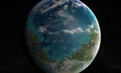 Человеческая моча может стать удобрением для марсианских растений
