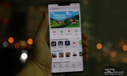Что такое Huawei Mobile Services и из чего это состоит