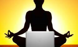 do {Yoga} while (болит спина)