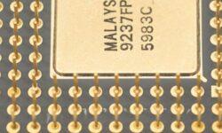 Древности: беспощадный апгрейд 386-го компьютера