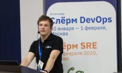 Евгений Варавва, разработчик в Google. Как описать Google в 5 словах