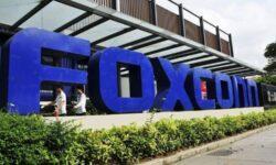 Foxconn получила добро властей на запуск завода в Чжэнчжоу