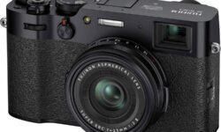 Fujifilm наделила цифрокомпакт X100V с матрицей APS-C массой улучшений