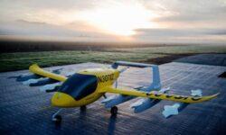 Городские испытания летающего такси Cora пройдут в Новой Зеландии