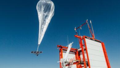 Фото HAPS Alliance займётся продвижением «Интернета на воздушных шарах»
