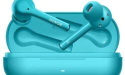Honor Magic Earbuds: беспроводные наушники-вкладыши с системой шумоподавления