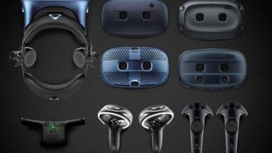 Фото HTC ожидает быстрого роста рынка VR в 2020 году