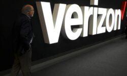Huawei подала в суд на Verizon из-за нарушения прав на патенты