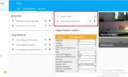 [Из песочницы] Датчик движения и подключение сигнализации и видеорегистрации в Home Assistant на Raspberry pi