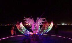 [Из песочницы] Создание арт-объекта для Burning Man