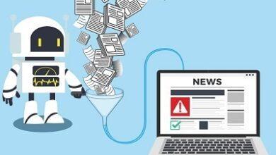 Фото Как NLP-технологии ABBYY научились мониторить новости и управлять рисками