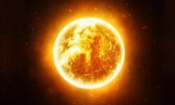Как звучит Солнце?