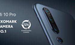 Китайская альтернатива серии Galaxy S20 — Xiaomi представила Mi 10 и Mi 10 Pro