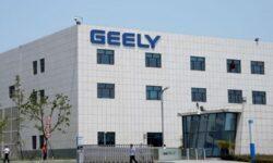 Китайская Geely запустила онлайн-продажи автомобилей из-за коронавируса